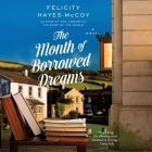 The Month of Borrowed Dreams (Finfarran Peninsula #4) Cover Image