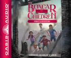 Mike's Mystery (The Boxcar Children Mysteries #5) Cover Image