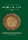 The Holy Book of Ifa Adimula the Sacred Voice of God Cover Image