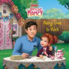 Disney Junior Fancy Nancy: Nancy Goes to Work Cover Image