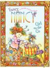 Fancy Nancy: Girl on the Go: A Doodle and Draw Book Cover Image