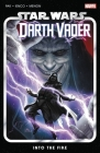 Star Wars: Darth Vader by Greg Pak Vol. 2 Cover Image