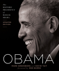 Obama: The Historic Presidency of Barack Obama - Updated Edition Cover Image