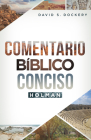 Comentario Bíblico Conciso Holman Cover Image