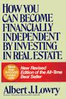 How You Can Become Financially Independent by Investing in Real Estate Cover Image