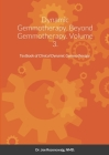 Dynamic Gemmotherapy. Beyond Gemmotherapy. Volume 3.: Textbook of Clinical Dynamic Gemmotherapy. Cover Image