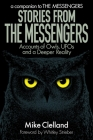 Stories from The Messengers: Accounts of Owls, UFOs and a Deeper Reality Cover Image