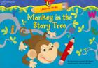 Monkey in the Story Tree (Learn to Write) Cover Image