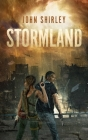 Stormland Cover Image