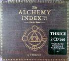 Alchemy Index: Vols I & II Cover Image