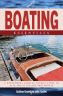 Boating Essentials: A Waterproof Folding Pocket Guide to Safe Practices & Procedures (Outdoor Essentials Skills Guide) Cover Image