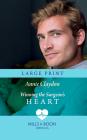 Winning the Surgeon's Heart Cover Image