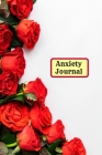 My Anxiety Iournal Cover Image