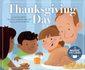 Thanksgiving Day (Holidays in Rhythm and Rhyme) Cover Image