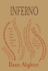 Inferno (Word Cloud Classics) Cover Image