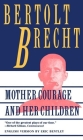 Mother Courage and Her Children (Brecht) Cover Image