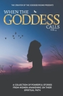 When The Goddess Calls: Volume 4 Cover Image
