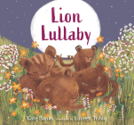 Lion Lullaby Cover Image