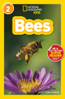 National Geographic Readers: Bees Cover Image