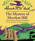 The Mystery of Meerkat Hill Cover Image