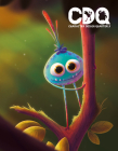 Character Design Quarterly 9 Cover Image