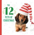 The 12 Pets of Christmas (Celebrate the Season) Cover Image