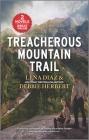 Treacherous Mountain Trail Cover Image