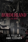 Borderland Cover Image