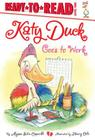 Katy Duck Goes to Work Cover Image