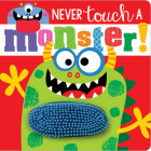 Never Touch a Monster! Cover Image