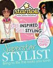 Stardoll: Superstar Stylist Cover Image
