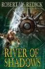 The River of Shadows (Chathrand Voyage #3) Cover Image
