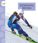 Downhill Skiing (Spot Sports) Cover Image