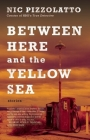 Between Here and the Yellow Sea Cover Image