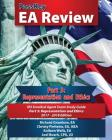 Passkey EA Review, Part 3: Representation and Ethics, IRS Enrolled Agent Exam Study Guide 2017-2018 Edition Cover Image