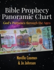 Bible Prophecy Panoramic Chart: God's Purposes through the Ages Cover Image