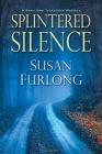Splintered Silence (A Bone Gap Travellers Novel #1) Cover Image