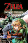 The Legend of Zelda: Twilight Princess, Vol. 8 (The Legend of Zelda: Twilight Princess ) Cover Image