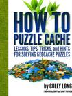 How to Puzzle Cache Cover Image
