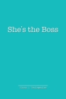 She's the Boss Cover Image