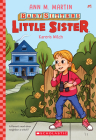 Karen's Witch (Baby-sitters Little Sister #1) Cover Image