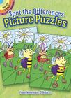 Spot the Differences Picture Puzzles (Dover Little Activity Books) Cover Image
