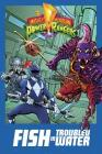 Fish in Troubled Water (Power Rangers) Cover Image