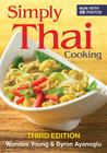 Simply Thai Cooking Cover Image