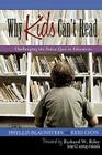 Why Kids Can't Read: Challenging the Status Quo in Education Cover Image