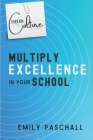 Eyes on Culture: Multiply Excellence in Your School Cover Image
