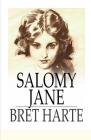 Salomy Jane Illustrated Cover Image