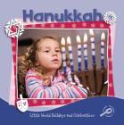 Hanukkah (Little World Holidays and Celebrations) Cover Image