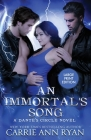 An Immortal's Song Cover Image