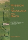 Mission to Niangara and Back Cover Image